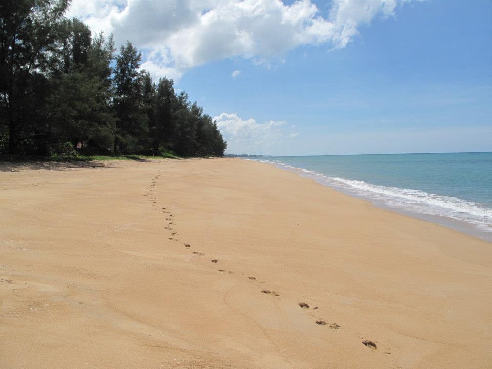 Secret Beach Revealed on Talk Travel Asia Podcast